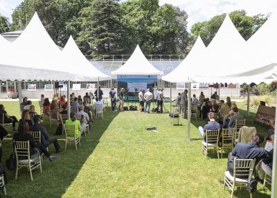 Natura 2000 day on European Green Week