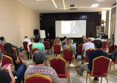 """Trening seminar """"Priprema planova upravljanja za mrežu Natura 2000"""""""